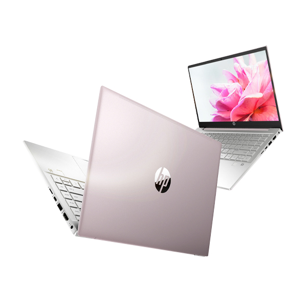 HP Pavilion Tranquil Pink and Natural Silver 노트북 14-dv0075TU (i5-1135G7 35.6cm WIN10 Home), 256GB, 윈도우 포함, 8GB