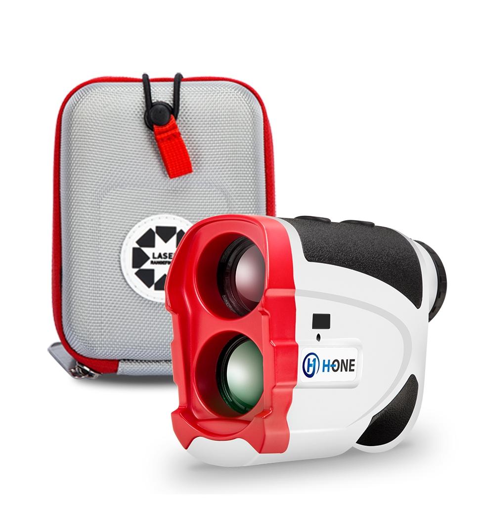 COSTIN 레이저 골프거리 측정기 G600 + 케이스 + 배터리 세트-7-2299777537