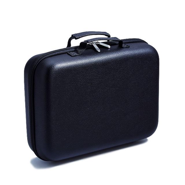 휴대용 와인잔 가방, 블랙