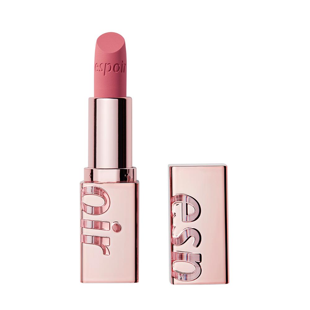 [핑크메이크업] 에스쁘아 립스틱 노웨어 벨벳 립스틱 3.2g, 4호 차이 핑크, 1개 - 랭킹1위 (15410원)