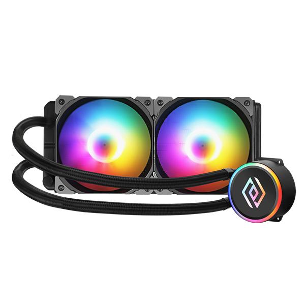 앱코 NCORE RGB 수냉 쿨러, L240