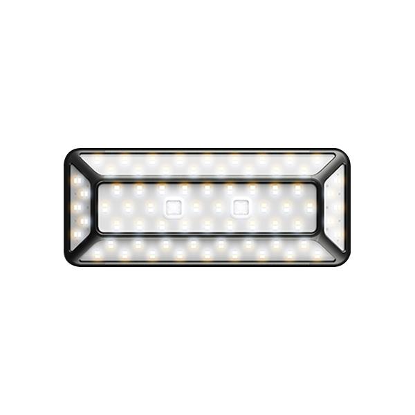 루메나 5.1CH PRO LED 캠핑 랜턴, 아마존그레이, 1개-3-5191595367