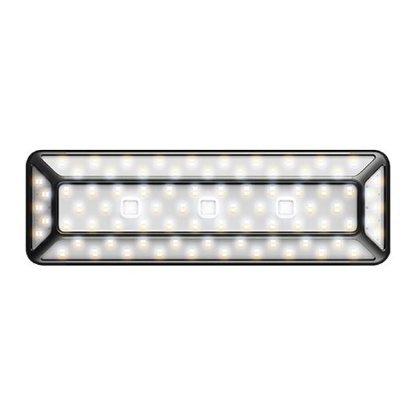 루메나 5.1CH MAX LED 캠핑 랜턴, 아마존그레이, 1개-4-5191595369
