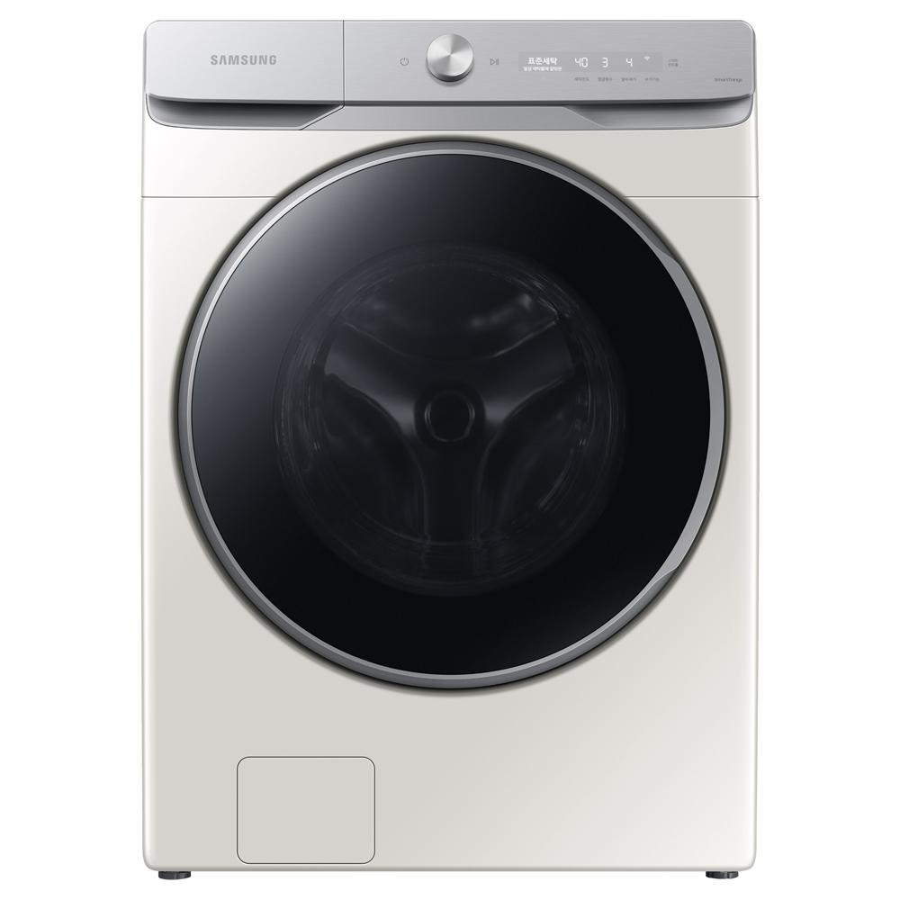 삼성전자 그랑데 세탁기 AI WF23T8500KE 23kg 방문설치