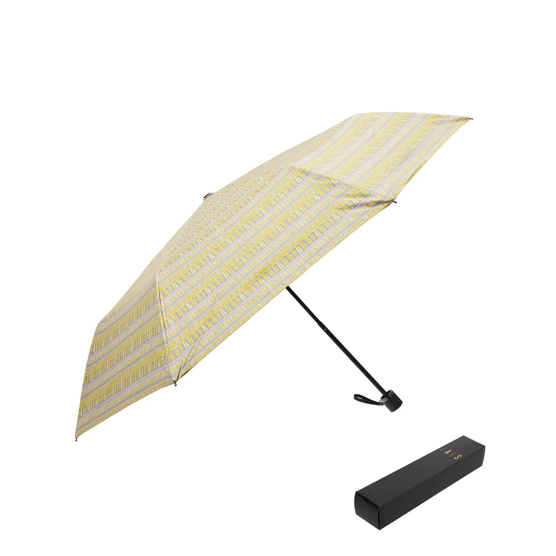 [양산] 닥스 BRICKLANE 콜라주 패턴 3단 수동 양산 / 우산 DBUM0F004Y2 - 랭킹81위 (45000원)