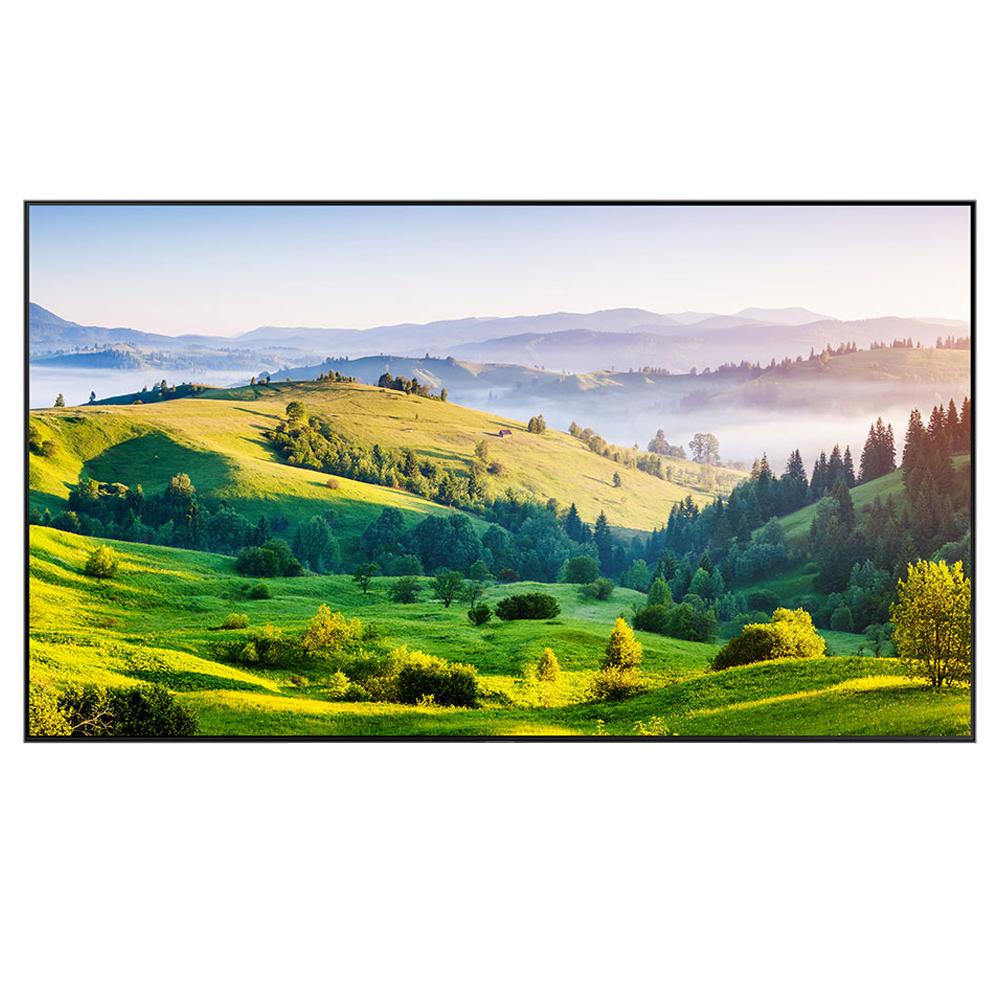 Product Image of the 삼성전자 QLED 4K TV (138cm 벽걸이형) KQ55QA80AFXKR 방문설치, 벽걸이형