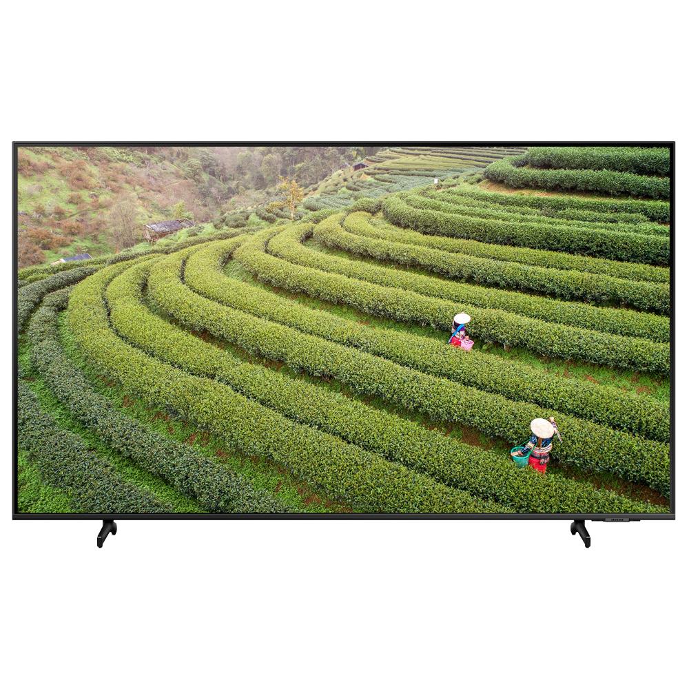 삼성전자 4K UHD QLED 125cm TV KQ50QA60AFXKR, 스탠드형, 방문설치