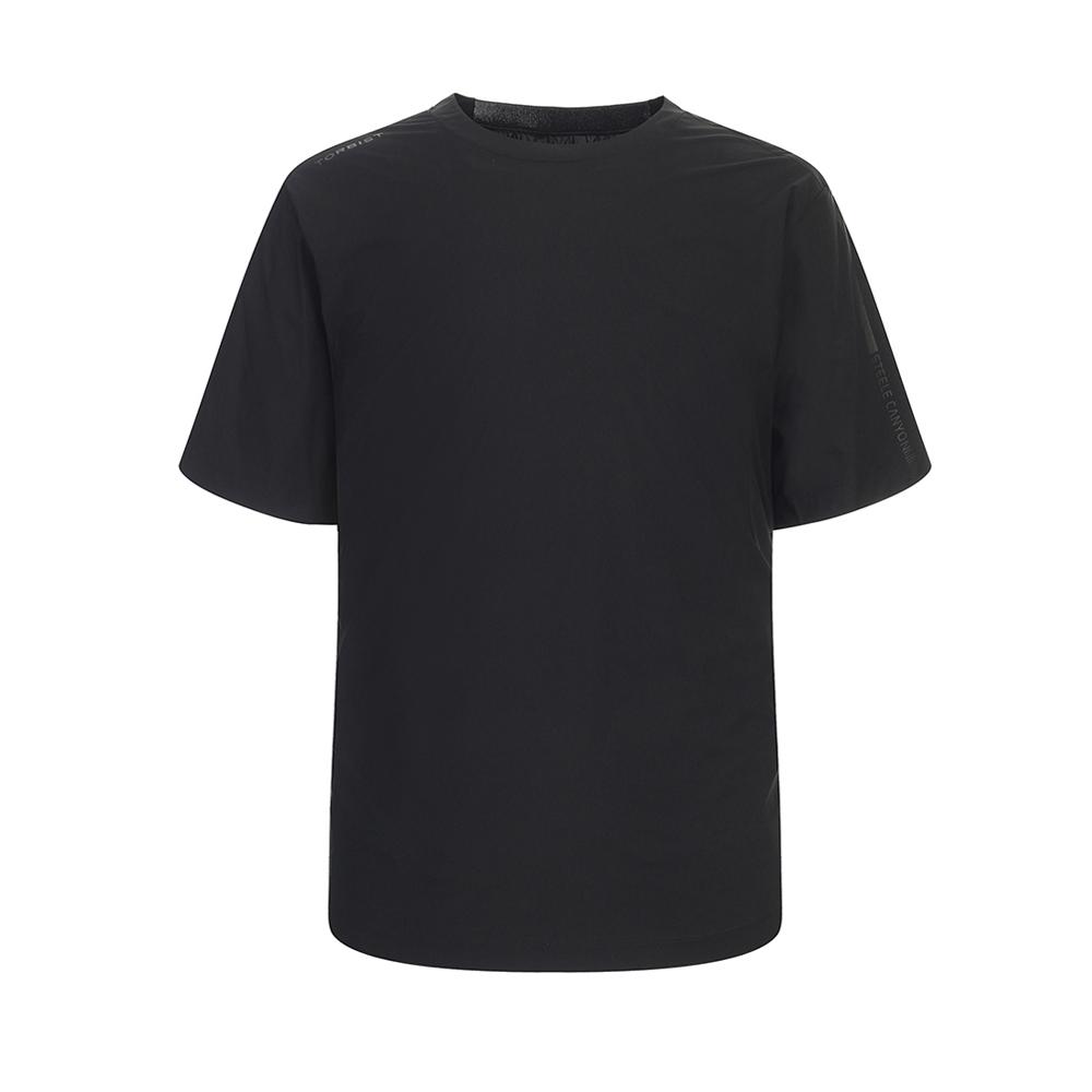 톨비스트 남성용 STEELE 반팔 풀오버 티셔츠 GABU3-MVT310