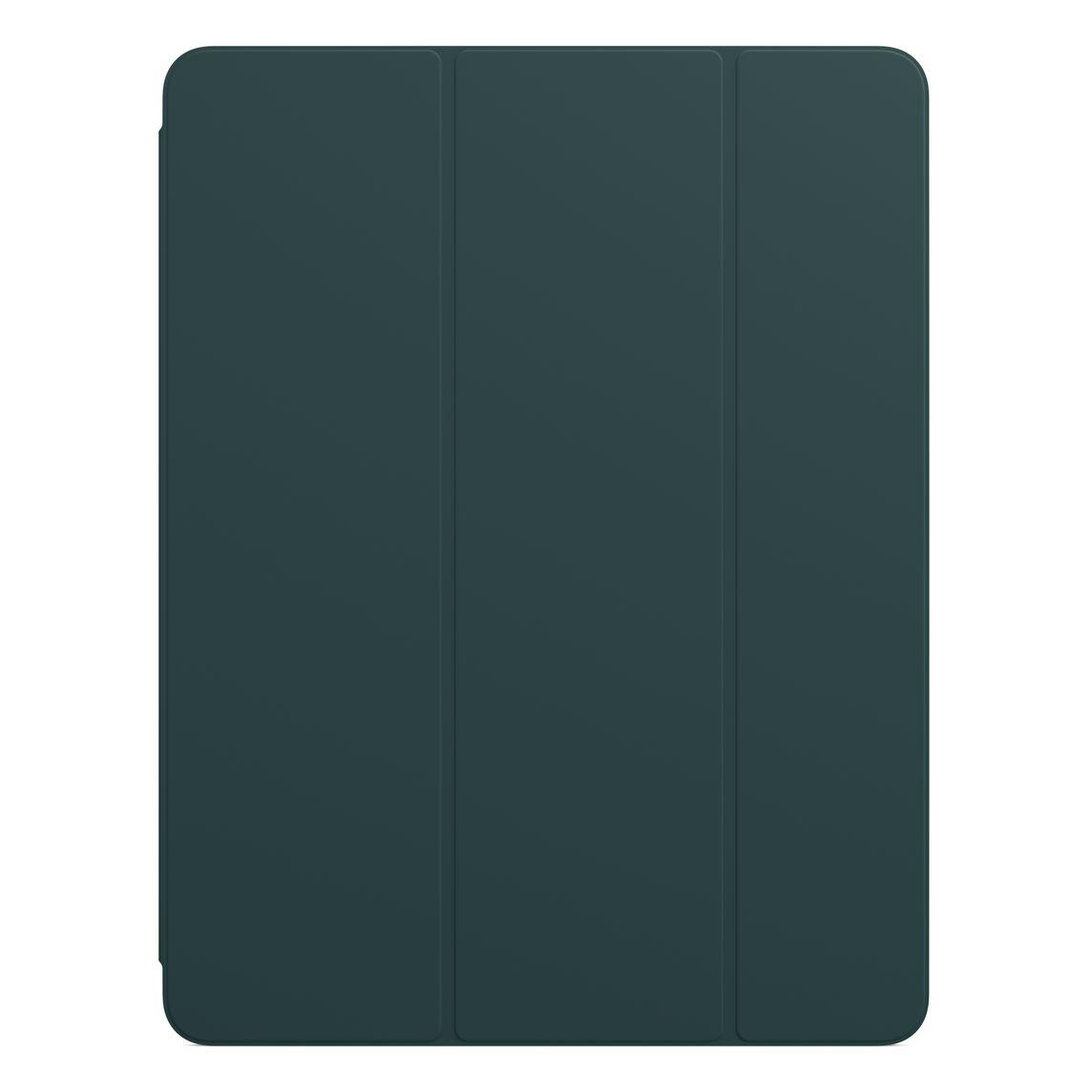 Apple 태블릿PC 스마트 폴리오, 맬러드 그린(MJMK3FE/A)