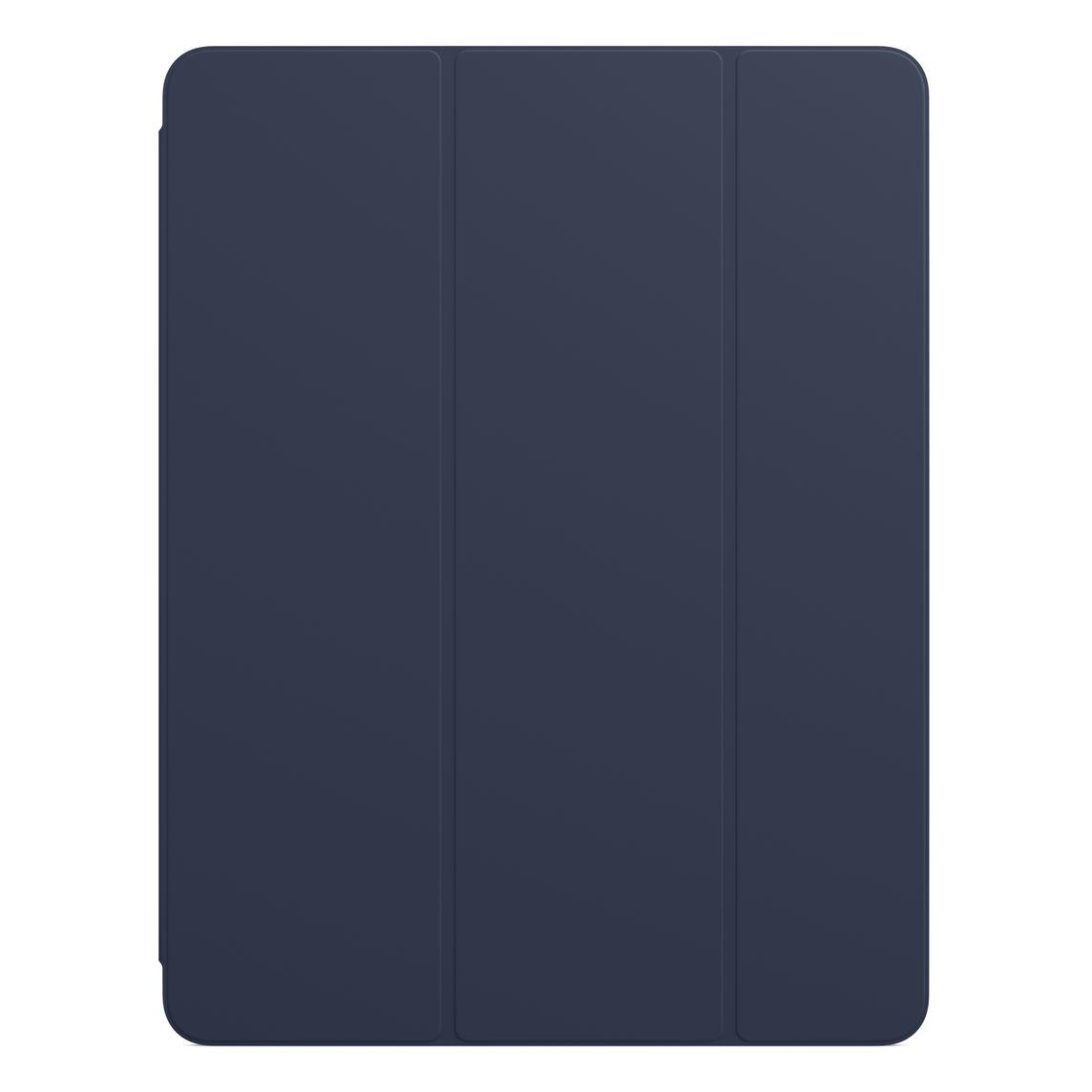 Apple 태블릿PC 스마트 폴리오, 딥 네이비(MJMJ3FE/A)