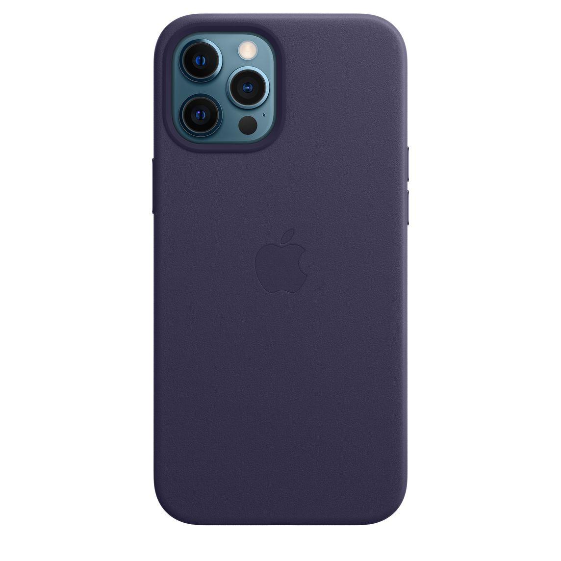 [가죽케이스] Apple 맥세이프 가죽 휴대폰 케이스 - 랭킹7위 (70500원)