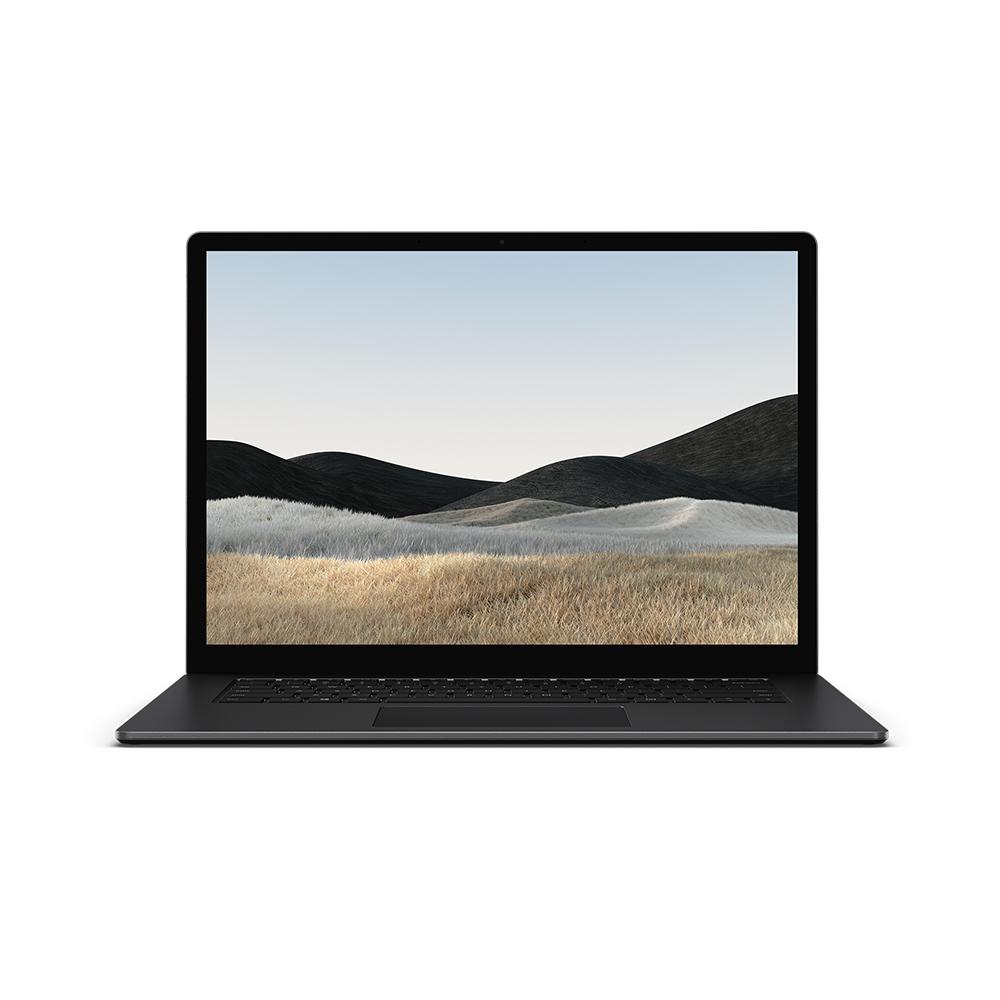 마이크로소프트 2021 Surface Laptop 4 13.5, 매트 블랙, 코어i5 11세대, 512GB, 8GB, WIN10 Home, 5BT-00020