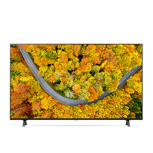 LG전자 125cm UHD TV 50UP8300ENA, 스탠드형, 방문설치