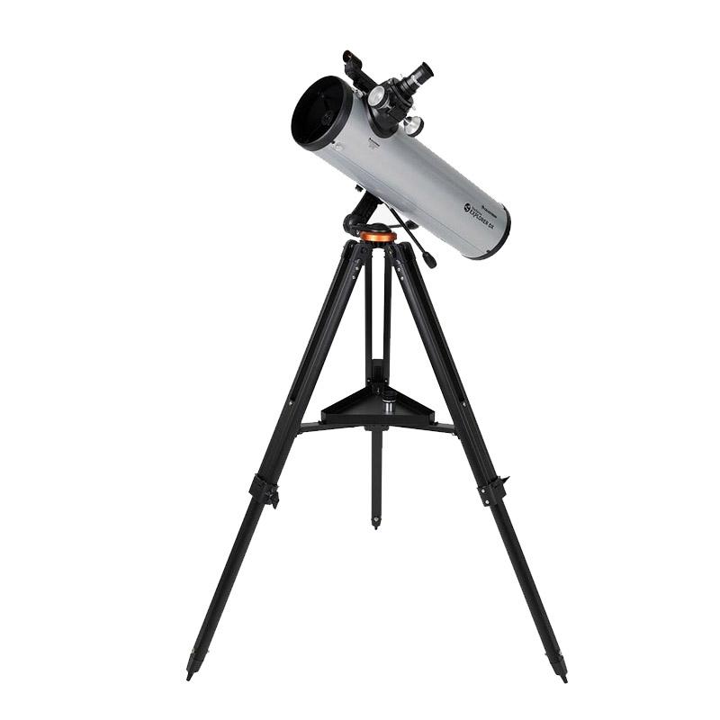 셀레스트론 STARSENSE EXPLORER 망원경 DX 130AZ, 307배, 1개
