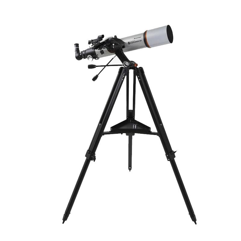 셀레스트론 STARSENSE EXPLORER 망원경 DX 102AZ, 240배, 1개