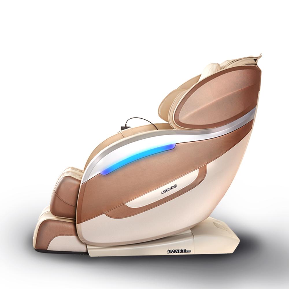 인클라우드 in 8 pro 안마의자 방문설치, iN-CLOUD iN 8 Pro, 로즈골드 + 베이지 (POP 5496454241)