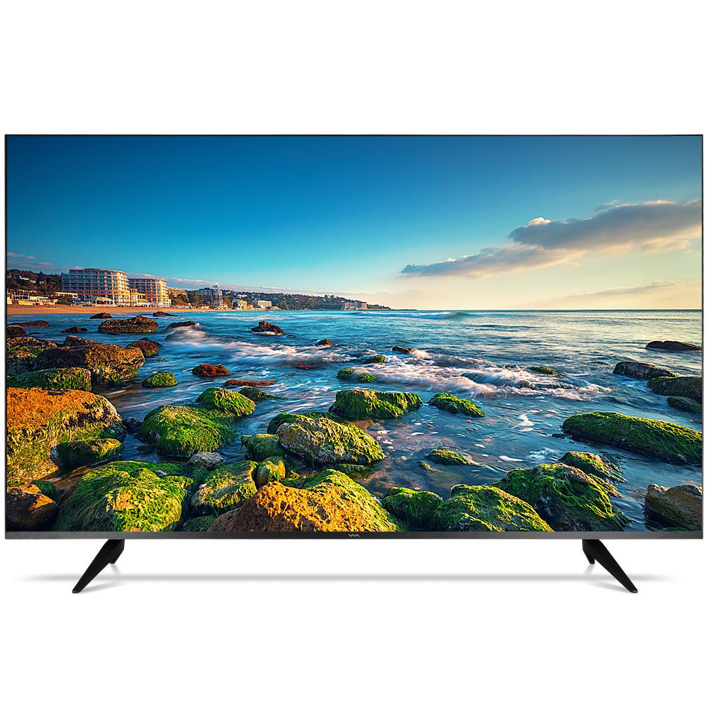 Product Image of the 와사비망고 4K UHD LED 209.22cm TV WM UV820 UHDTV MAX HDR, 스탠드형, 방문설치