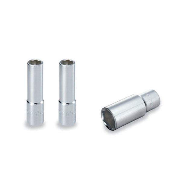 [육각수] 토네 롱소켓 6각 12.7mm 세트 HP4S-12L/13L/14L, 1세트 - 랭킹10위 (43120원)