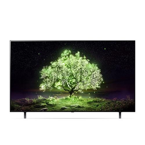LG전자 UHD OLED 163cm 올레드 TV OLED65A1ENA, 벽걸이형, 방문설치 (POP 5548566667)