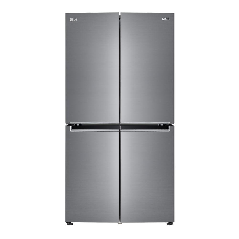 LG전자 디오스 냉장고 F873S10 866L 방문설치 (POP 5560414381)