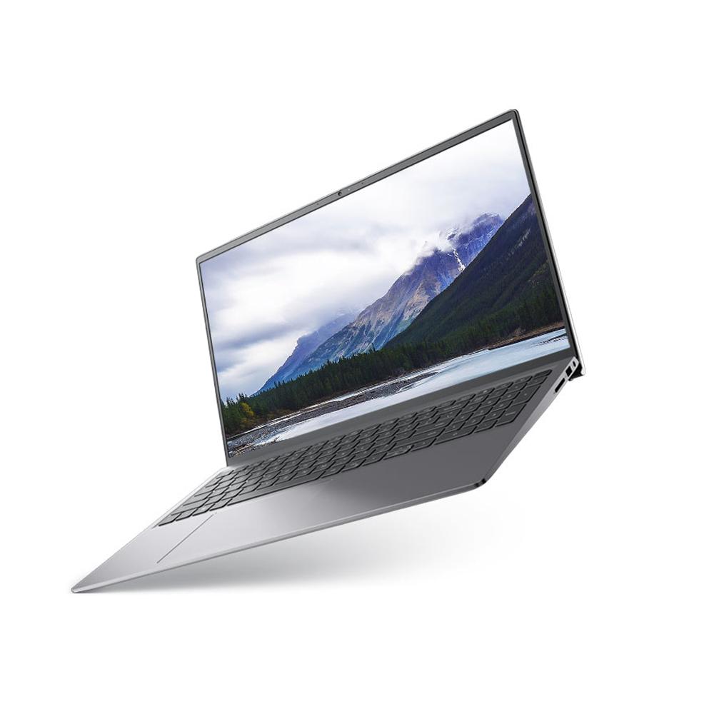 [델 노트북] 델 2021 Inspiron 15, 플래티넘 실버, 코어i5 11세대, 256GB, 8GB, Free DOS, DN5510-UB03KR - 랭킹8위 (738000원)