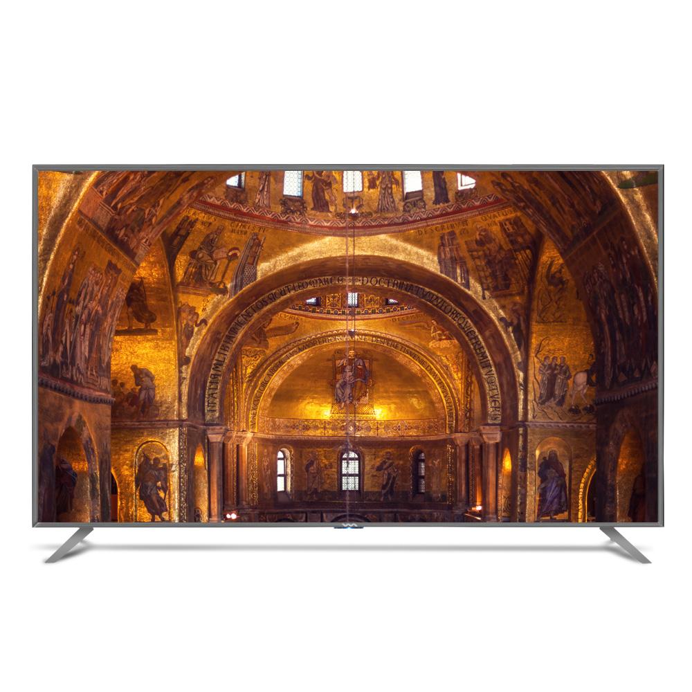 몬스터빈 Artview 860 HDR UHD LED 217.4cm TV, 스탠드형, 방문설치 (POP 5607380890)