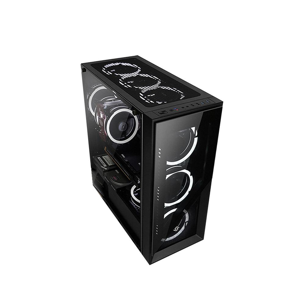 테퍼 조립PC TUF GAMING RTX3080TI (i7-11700K WIN10 Home RAM 16GB NVMe 500GB RTX 3080 Ti), 기본형