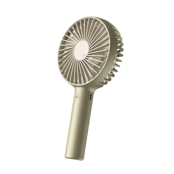 루메나 FAN PRO 3세대 휴대용 무선선풍기, 윌로우그린 (POP 5750089584)