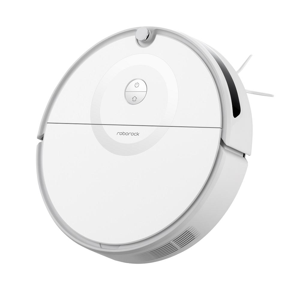 [로보락] 로보락 로봇청소기 화이트, roborock E5 - 랭킹4위 (297510원)