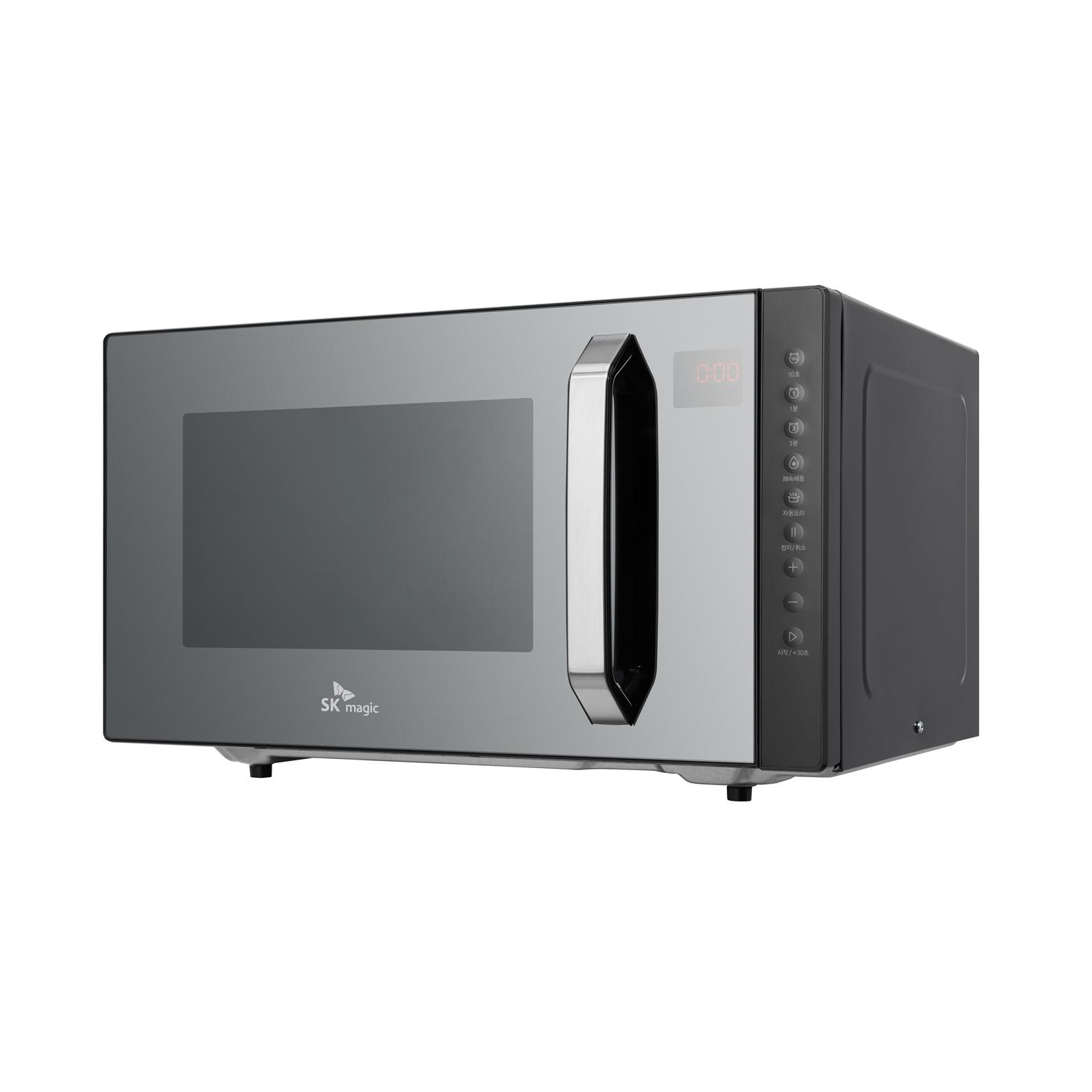 SK매직 자동요리 전자식 전자레인지 23L, MWO230KL