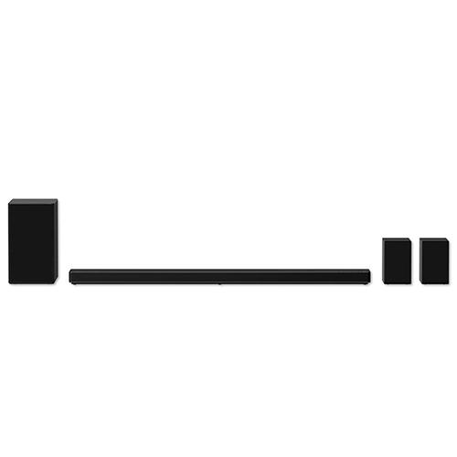LG전자 인공지능 7.1.4ch 블루투스 사운드바 방문설치, SP11RA