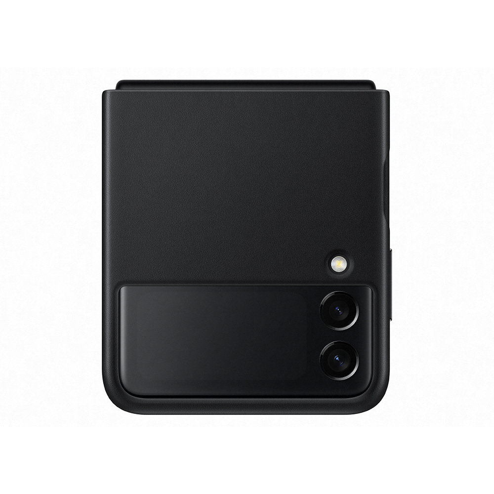 [갤럭시 z플립3 가죽케이스] 삼성전자 레더 커버 휴대폰 케이스 - 랭킹1위 (62910원)