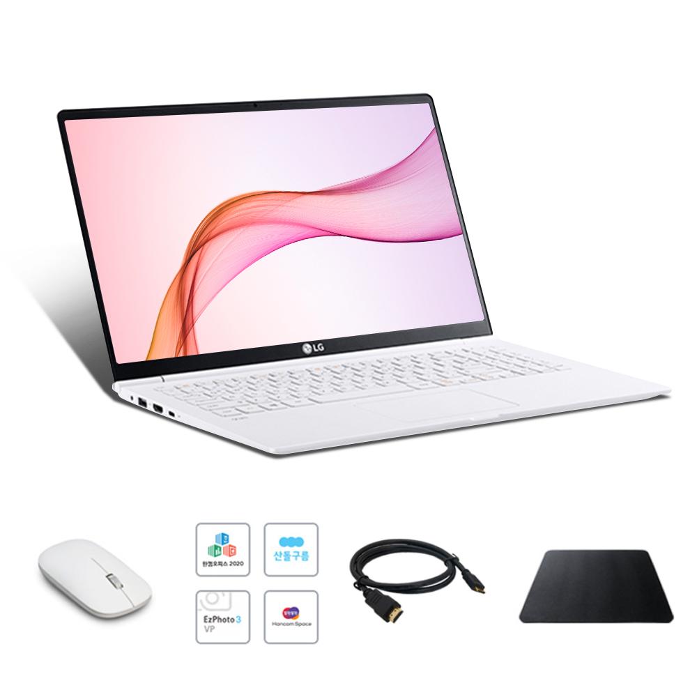 [LG gram 15z] LG전자 2021 그램 15, 스노우 화이트, 코어i5 11세대, 256GB, 16GB, WIN10 Home, 15Z95N-GA56K - 랭킹4위 (1622110원)