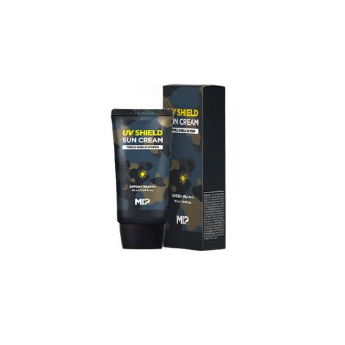 미프 UV쉴드 선크림 SPF50 PA++++ 50ml, 1개