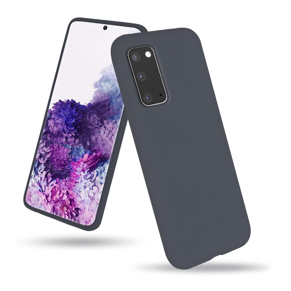 구스페리 스무디 실리콘 휴대폰 케이스