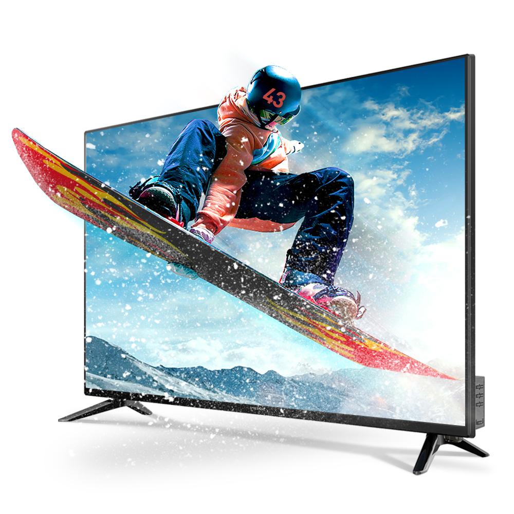 프리즘 4K UHD TV 109.22cm PT430UD