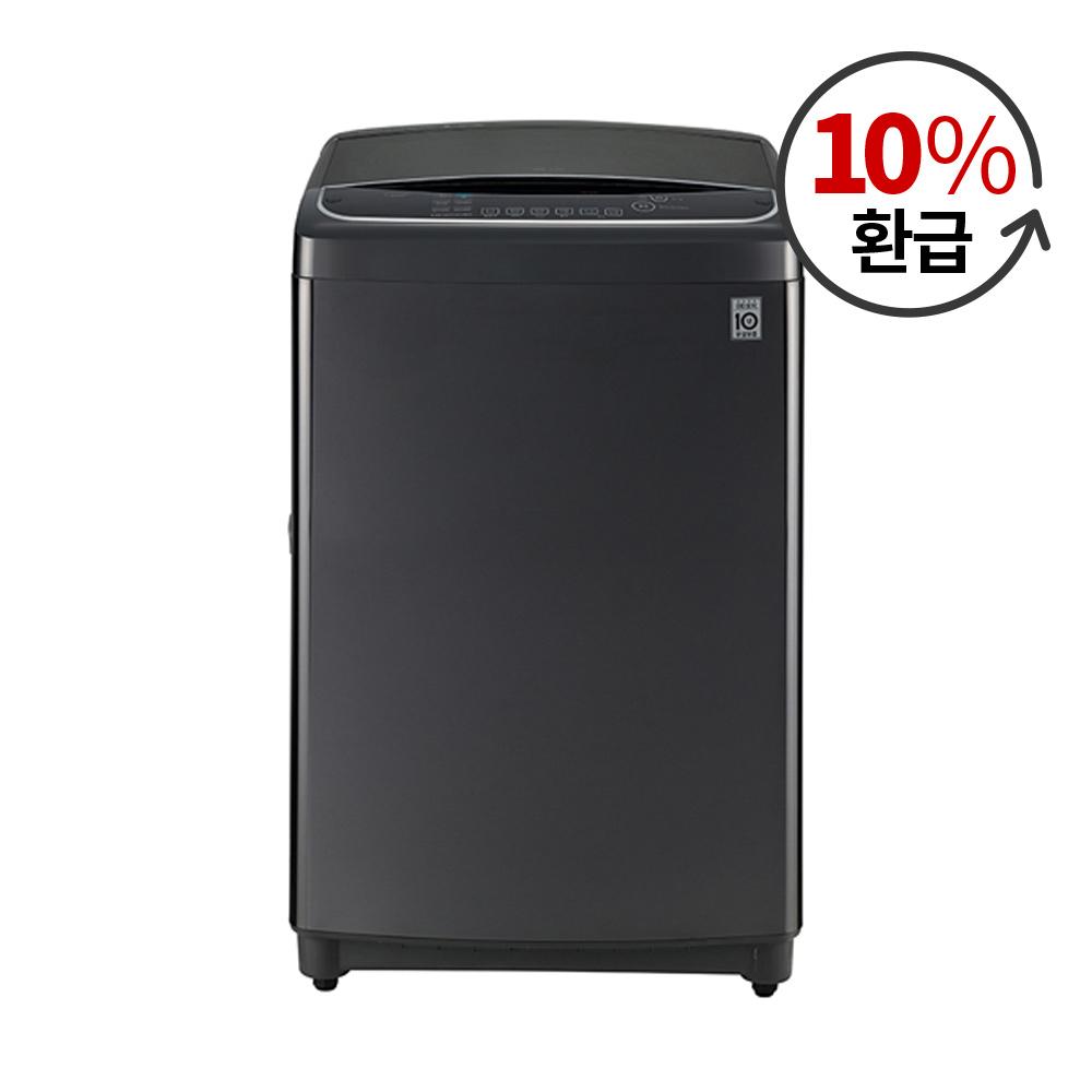 LG전자 블랙라벨 통돌이 DD모터 세탁기 T20BV 20kg 방문설치