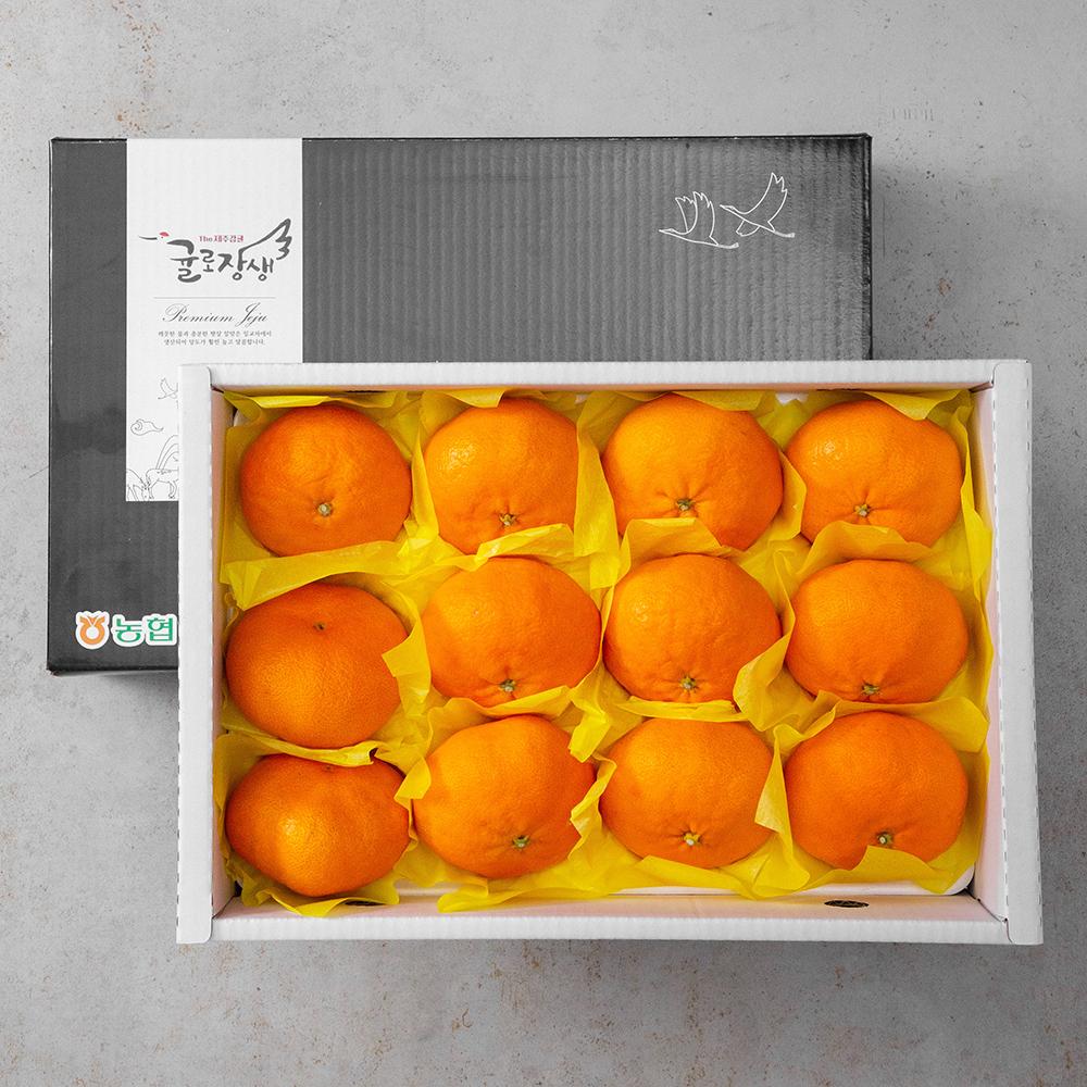 농협 제주 레드향, 3kg(11~15입), 1박스