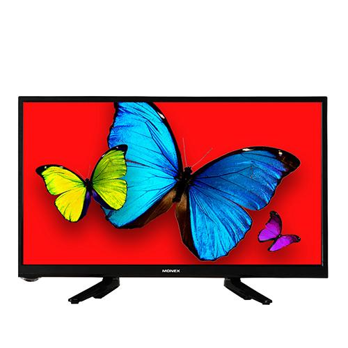 모넥스 HD LED 49.4cm 디지털 TV M2011S, 자가설치