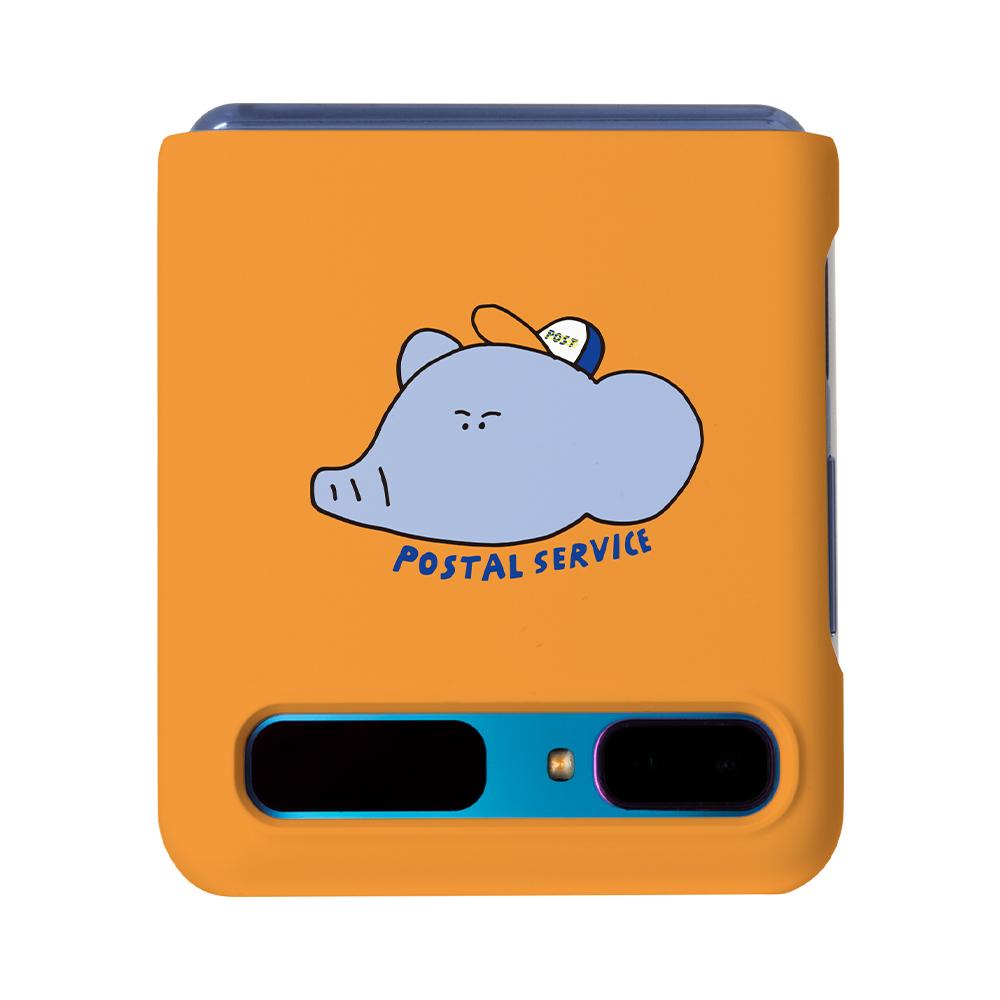 구스페리 그래픽 디자인 하드 휴대폰 케이스