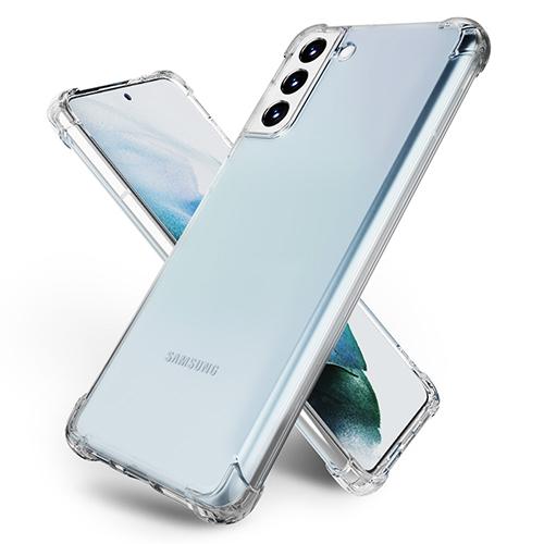 신지모루 범퍼 4DX 에어팁 젤리 휴대폰 케이스