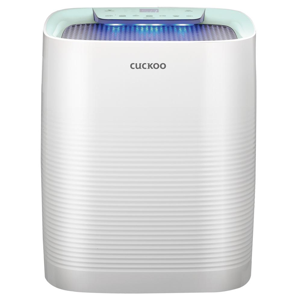 쿠쿠 인앤아웃 에어 안심 가습 공기청정기 가정용 AC-09XH20FW 29.8㎡