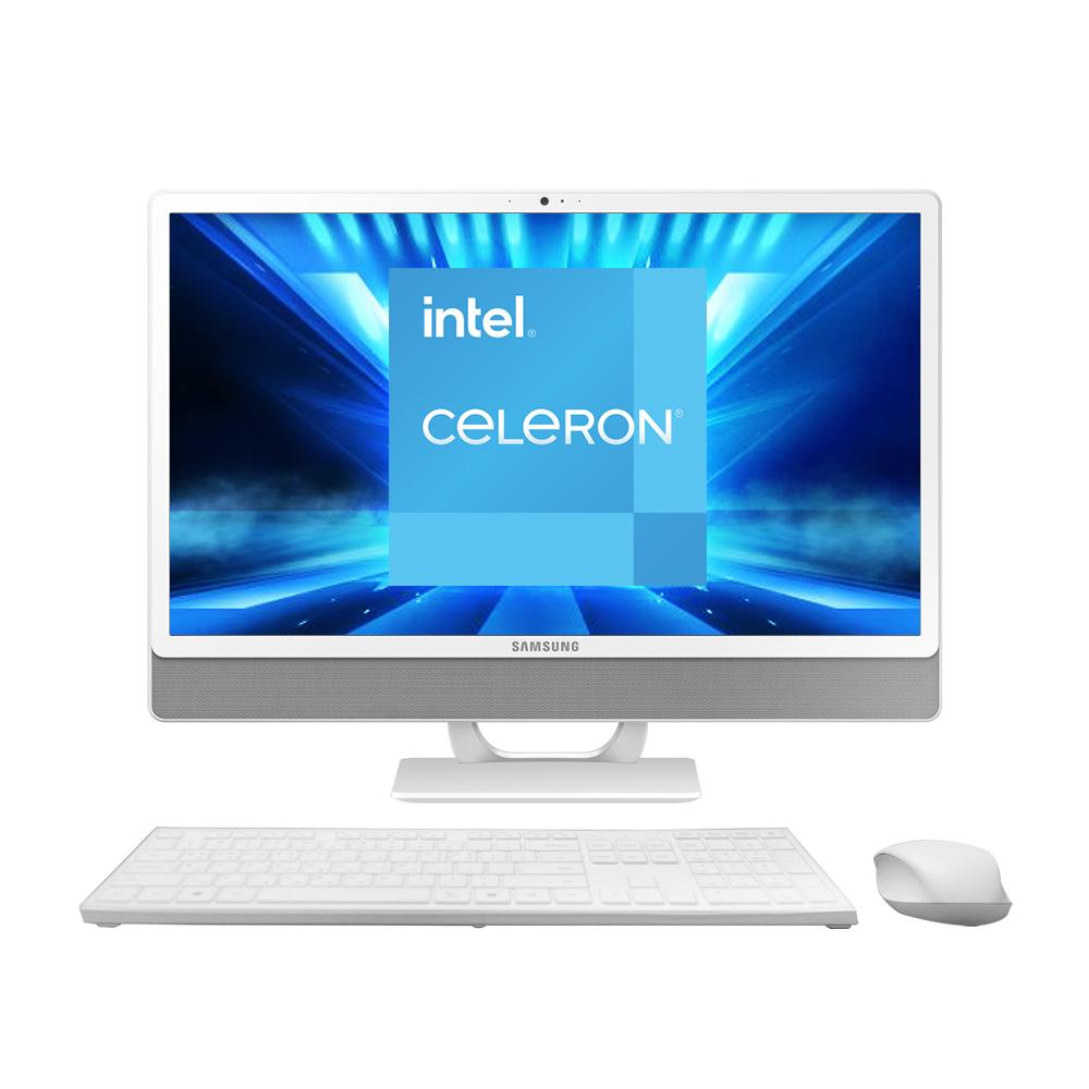 [올인원 PC] 삼성전자 올인원 일체형PC DM530ADA-L15AW (셀러론-6305 60.5cm WIN10 Pro RAM 4GB NVMe 128GB), 셀러론-6305 RAM 4GB 60.5cm WINDOW10 PRO NVMe 128GB - 랭킹1위 (598000원)
