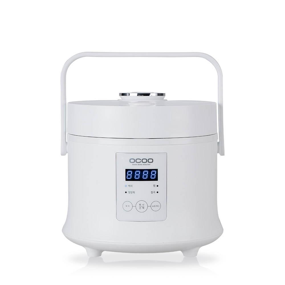 오쿠 디지털 원쿡 전기밥솥, OCS-RC1000
