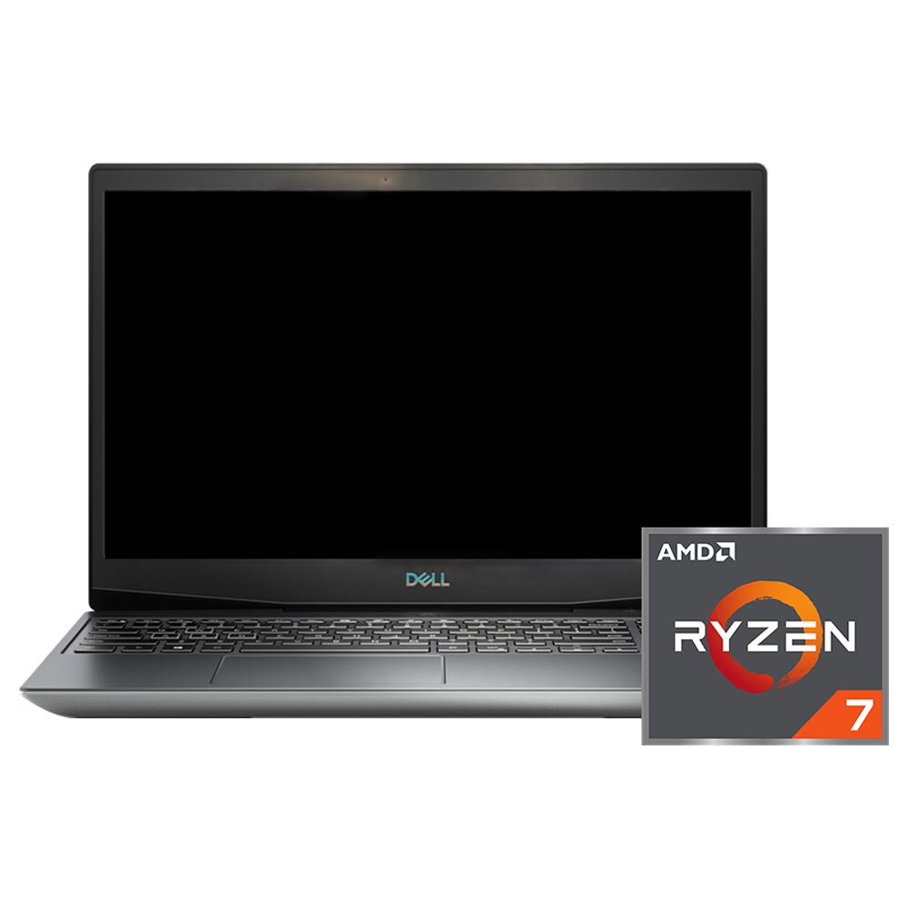 델 게이밍 노트북 G5 5505 WH02KR (라이젠7-4800H 39.6cm WIN10 Home RX 5600M), 포함, NVMe 512GB, 16GB