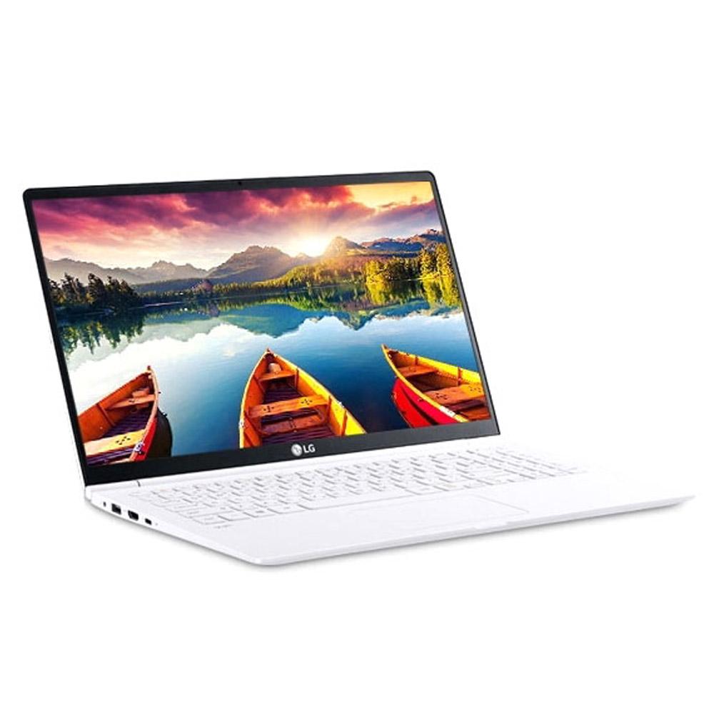 LG전자 그램15 노트북 15Z990-VR56K (i5-8265U 39.6cm WIN10 Home), 포함, SSD 256GB, 8GB