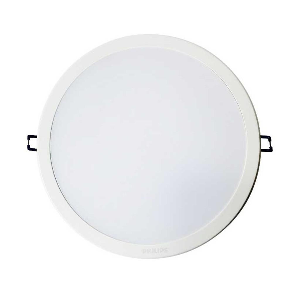 필립스 LED다운라이트 6인치 매입등 11W DN027B, 주광색