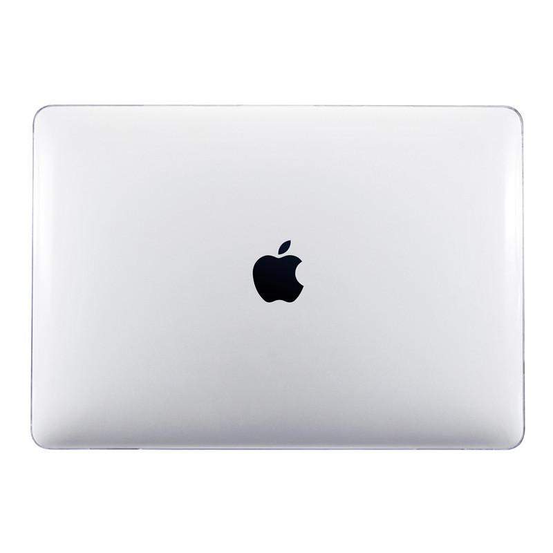 맥북에어 13 2020 M1 투명 하드 케이스 A1932/A2179/A2337, 클리어