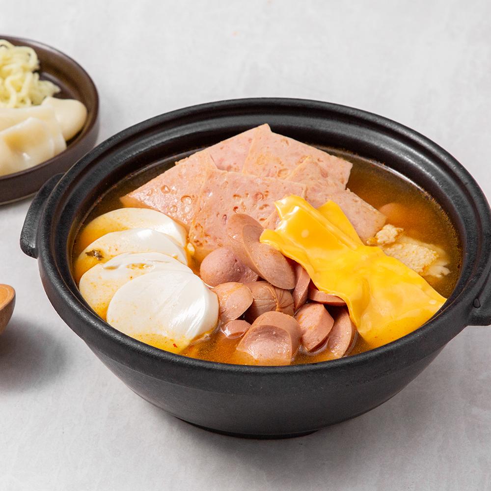 곰곰 식당부대찌개 (냉장), 1.013kg, 1개