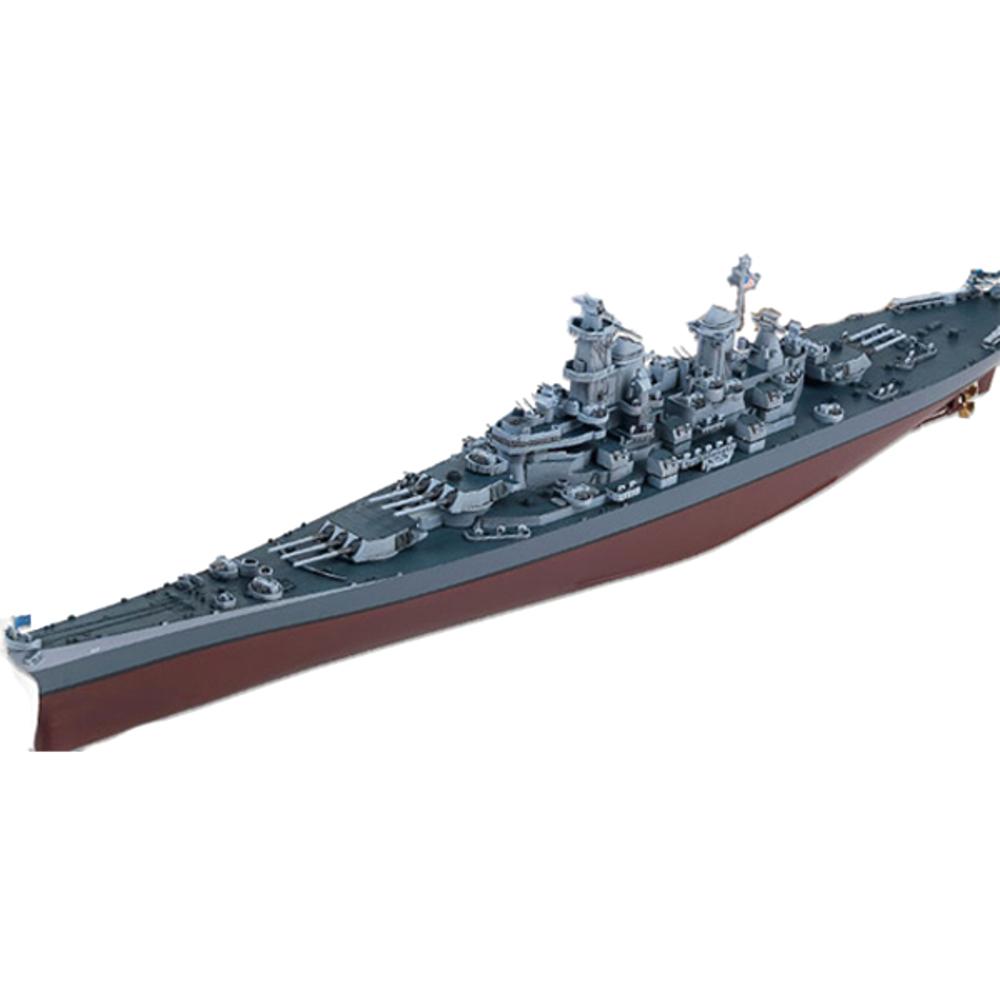 아카데미과학 1/700 미해군 전함 미주리 BB-63 14222, 미주리BB-63